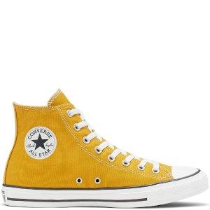 Converse2双£85高帮帆布鞋