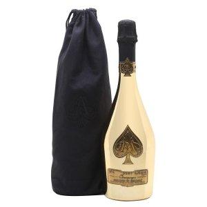 黑桃A香槟黄金版