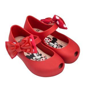 Mystery Sale Kids Mini Melissa Shoes @ Neiman Marcus