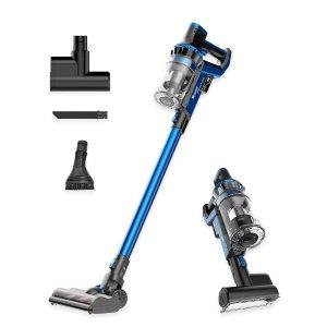 低至6.4折 $116收封面款限今天:Proscenic 吸尘器、扫地机器人一日特卖