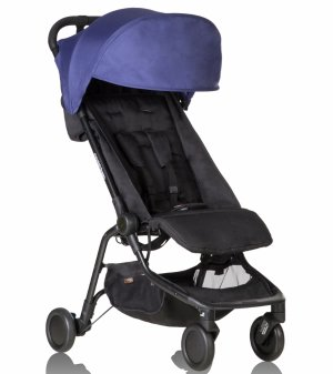 As Low As $187.49Mountain Buggy Nano V2 Stroller @ Albee Baby