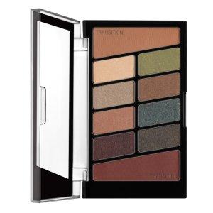 Wet N' WildColor Icon Eyeshadow 10 Pan Palette
