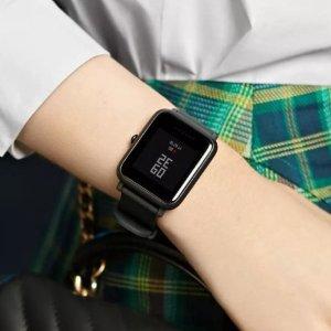 $74.26(原价$135.03)小米 Huami华米 Amazfit Bip Lite运动手表 可连续使用45天