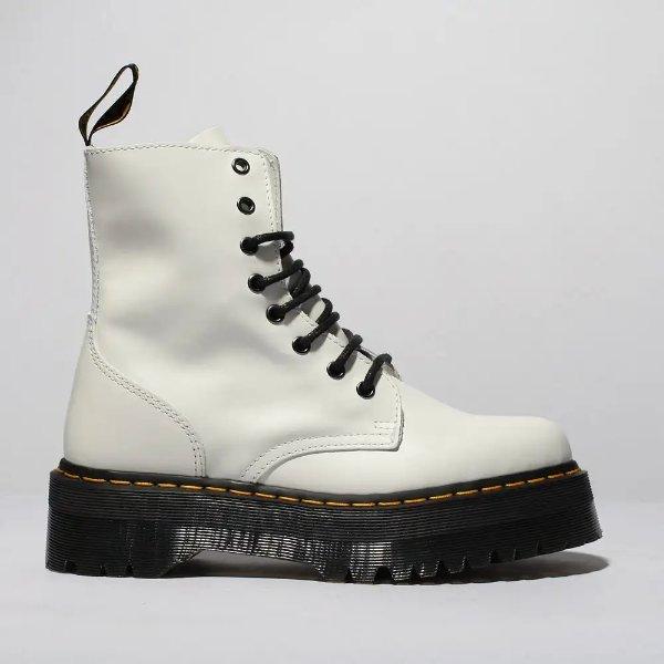 jadon 8 孔马丁靴