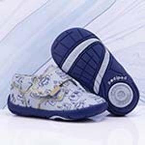 pediped小童限量款机器人鞋