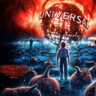 As low $64Tickets to Universal Studios Halloween Horror Nights