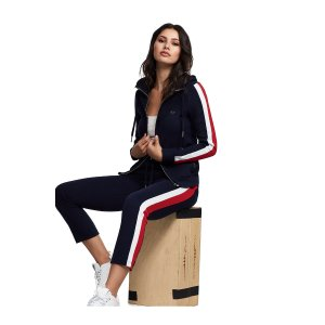 True ReligionDOUBLE STRIPE SWEAT PANT