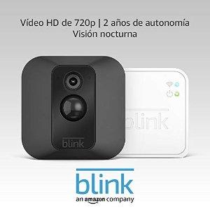 €109Blink 全方位安全摄像头,给家人最好的保护