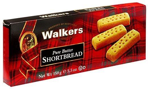 苏格兰黄油饼干 150克 6盒