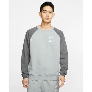 Nike双勾卫衣