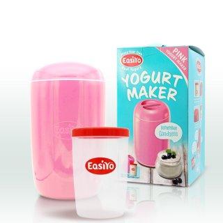 足不出户 享受新鲜酸奶,Yogurt Factory酸奶机测评