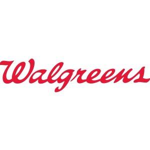 Walgreens 官网购物享优惠