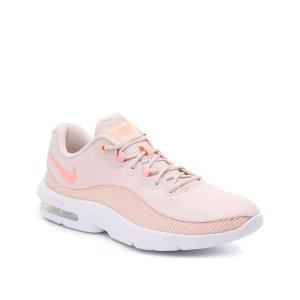 NikeNikeAir Max Advantage 2 Lightweight Running Shoe - Women's
