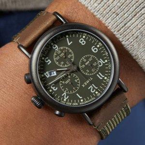 6折起Timex天美时 男女款休闲腕表