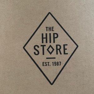 3折起+学生8折!阿迪T恤£28The Hip Store 新年大促 收Nike、马丁大夫、TNF等爆款穿搭