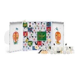 史低价:Diptyque 2019 限量圣诞日历终于开售 竟然8折+送By Terry正装睫毛膏
