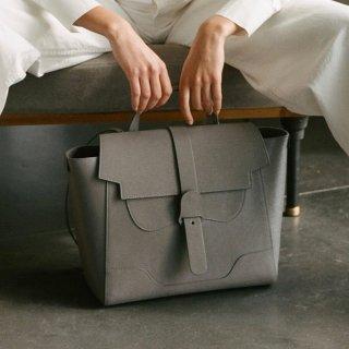 上班穿什么 | 秋冬必备单品分享 | 装下电脑的大tote | Senreve包包测评