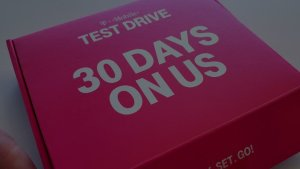 Try Our Network with a Free 30-Day Trial | T-Mobile