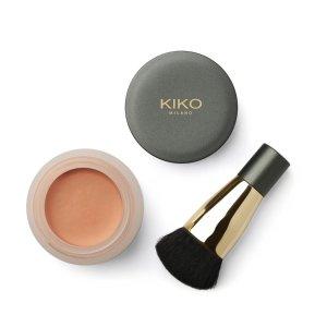 Kiko保湿粉底液