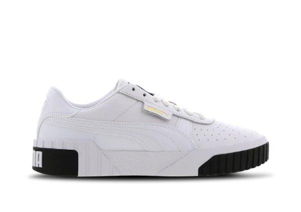 cali板鞋
