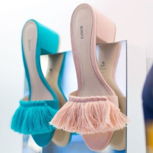 Exclusive Save 20% offSitewide @ Schutz Shoes