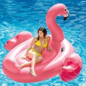 低至7.7折 $7.99收甜甜圈泳圈Cabela's 水上浮床泳圈大促 网红拍照ins风必备神器