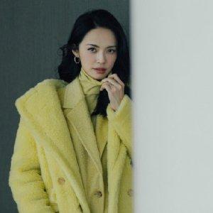 款式齐全 $610收羊毛大衣秋冬大衣种草:优雅精致 $925收羊毛裹身大衣 美美的拍照