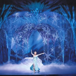 As low as $100Disney's Frozen The Hit Broadway Musical Los Angeles