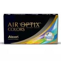 Air Optix 美瞳 6片入