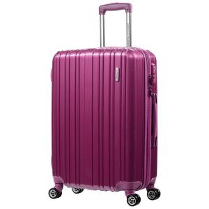限时秒杀 ¥433American Tourister MUNICH系列 旅行箱 24寸