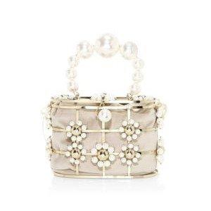 Rosantica珍珠手袋