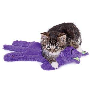 $3.25Petstages Purr Pillow Cat Toy
