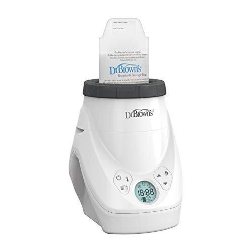 MilkSPA 温奶器