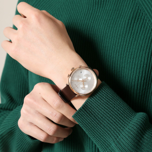 $69起+包邮独家:Ashford 时装腕表促销,康斯登经典$279