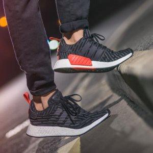 Foot Locker Markdowns: Men's adidas NMD R2 $150, Women's