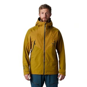 Mountain HardwearMen's Boundary Ridge™ Gore-Tex® 3L Jacket