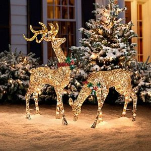 up to 75 off home depot christmas decoration sale - 75 Off Christmas Decorations