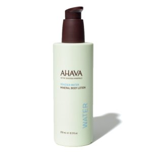 Ahavabuy one get one freeMineral Body Lotion