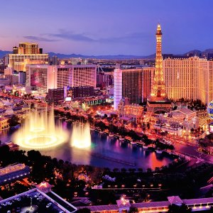 Ending Soon:From $86.99Los Angeles - Las Vegas RT Good Fare June Dates