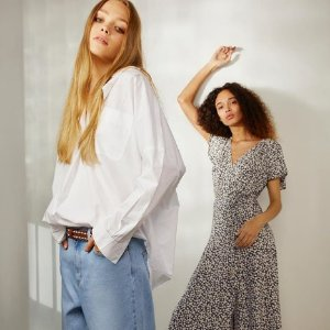 Extended: 30% OffSITEWIDE @ French Connection US