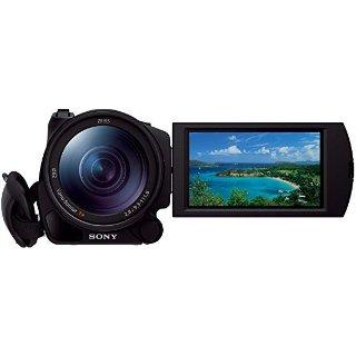 限时好价¥6374Sony FDR-AX100 便携式摄像机