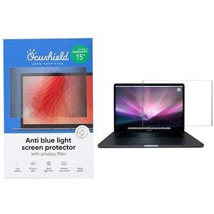 Ocushield防蓝光屏保膜 MacBook Air、Pro 各尺寸适用