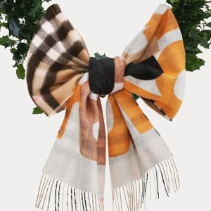 Up to 86% Off+Get Second One 25% OffBurberry Scarf Sale