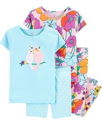 女幼童睡衣套装