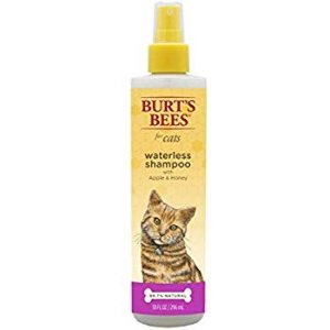 $2.23Burt's Bees 纯天然猫猫免洗浴液