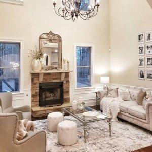 低至3折 轻松打造客厅布置Wayfair 精致客厅家居饰品热卖 来自设计师的设计灵感