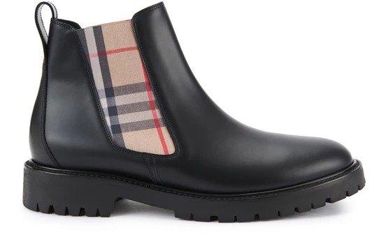 Allostock 靴子
