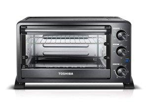 TOSHIBA MC25CEY 东芝机械烤箱