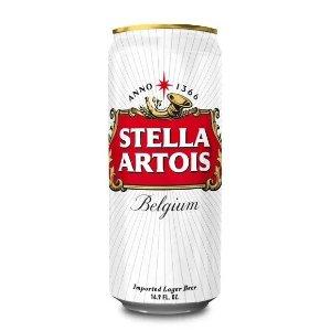 STELLA ARTOISSTELLA ARTOIS 啤酒 44cl