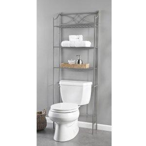 $18.99Chapter 三层浴室置物架